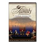 RELIGIOUS LIBERTY ROUNDTABLE DISCUSSION - DVD - 1