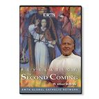 REVELATION: THE SECOND COMING - DVD - 1