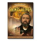 SAINTS ALIVE: ST. GREGORY THE GREAT  - DVD - 1