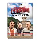 THE CHURCH IN PUERTO RICO: SON BY FOUR DVD - 1