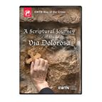 SCRIPTURAL JOURNEY OF THE VIA DOLOROSA - DVD - 1
