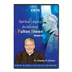 SPIRITUAL LEGACY OF ARCH. FULTON SHEEN - SEASON II - 1