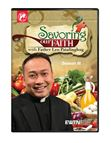 SAVORING OUR FAITH SEASON 3 - DVD - 1