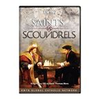 SAINTS vs  SCOUNDRELS: HENRY VIII vs THOMAS  MORE - 1