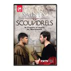 SAINTS vs SCOUNDRELS: ST. FRANCIS vs MACHIAVELLI - 1