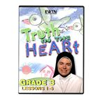 TRUTH IN THE HEART: GRADE 3 - DVD - 1