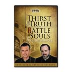 THIRST FOR TRUTH - BATTLE FOR SOULS - DVD - 1