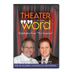 THEATER OF THE WORD - AT THE MOVIES - DVD - 1