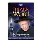 THEATER OF THE WORD  THE HONOR OF ISRAEL GOW DVD - 1