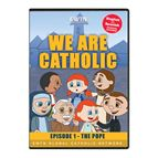 WE ARE CATHOLIC - THE POPE - DVD - 1