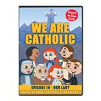 WE ARE CATHOLIC - OUR LADY - DVD - 1