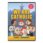 WE ARE CATHOLIC - SACRAMENTALS - DVD - 1