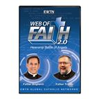 WEB OF FAITH 2.0: HEAVENLY BATTLE OF ANGELS - DVD - 1