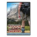 WISDOM IN GOD'S COUNTRY:AN EXTRAORDINARY ADVENTURE - 1