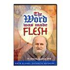 THE WORD WAS MADE FLESH - DVD - 1