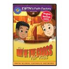 THE WAY OF THE CROSS FOR KIDS - DVD - 1