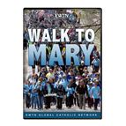 WALK TO MARY DVD - 1