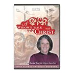 A WIDOW'S WALK WITH CHRIST - DVD - 1