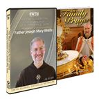 FR. JOSEPH JUBILEE MASS & FAMILY PRAYER BOOK SET - 1