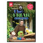 THE FRIAR THE BUILDER OF THE TOWER DVD - 1