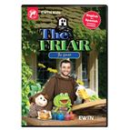THE FRIAR THE LEAVEN DVD - 1