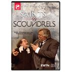 SAINTS VS SCOUNDRELS CHESTERTON VS THOMAS HOBBES - 1