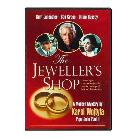 THE JEWELLER'S SHOP - DVD | EWTN Religious Catalogue