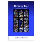 JESSE TREE BOOK AND ORNAMENTS SET - 2