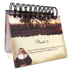 MOTHER ANGELICA - PERPETUAL CALENDAR - 2