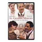 ST. GIUSEPPE MOSCATI - DOCTOR TO THE POOR - DVD - 1