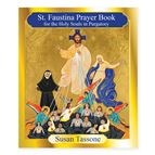 ST. FAUSTINA PRAYER BOOK FOR HOLY SOULS - 1