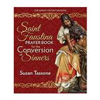 ST FAUSTINA PRAYER BOOK FOR CONVERSION OF SINNERS - 1