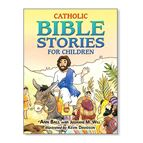 CATHOLIC BIBLE STORIES FOR CHILDREN - 1