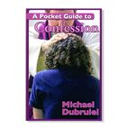 A POCKET GUIDE TO CONFESSION - 1