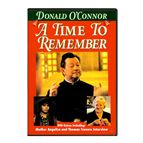 A TIME TO REMEMBER - DVD - 1