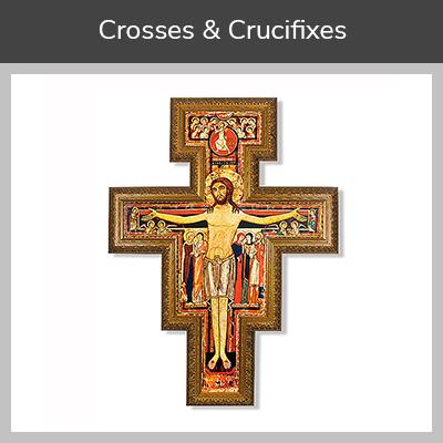 Mother Angelica's Favorite Crosses