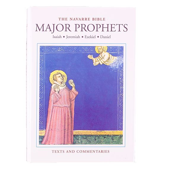NAVARRE BIBLE: MAJOR PROPHETS