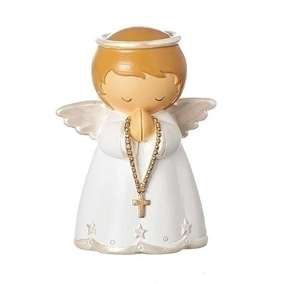 MY GUARDIAN ANGEL - LITTLE DROPS STATUE