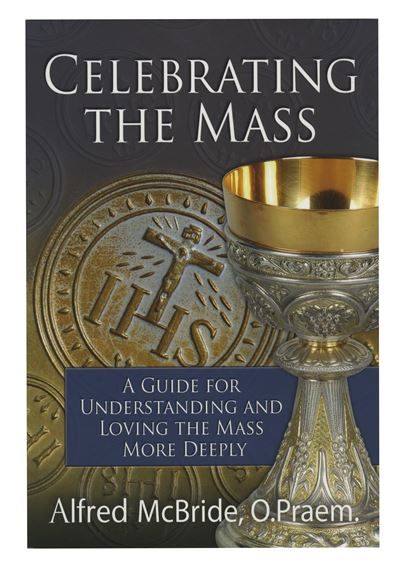 CELEBRATING THE MASS