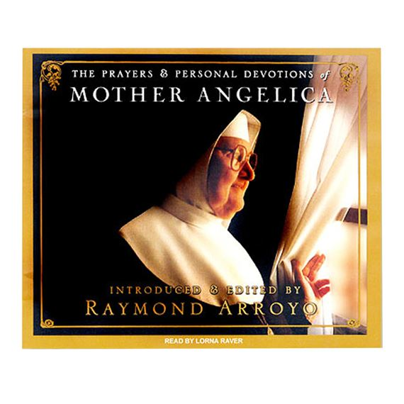 PRAYERS AND PERSONAL DEVOTIONS - CD AUDIO BOOK