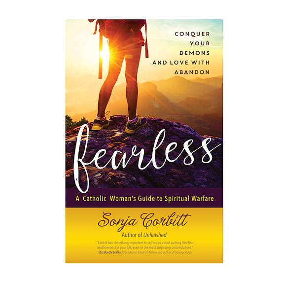 FEARLESS: CONQUER YOUR DEMONS & LOVE WITH ABANDON
