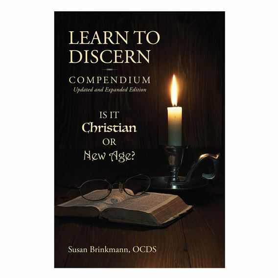 LEARN TO DISCERN COMPENDIUM