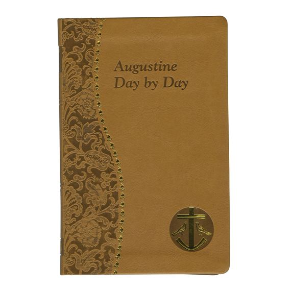 AUGUSTINE: DAY BY DAY