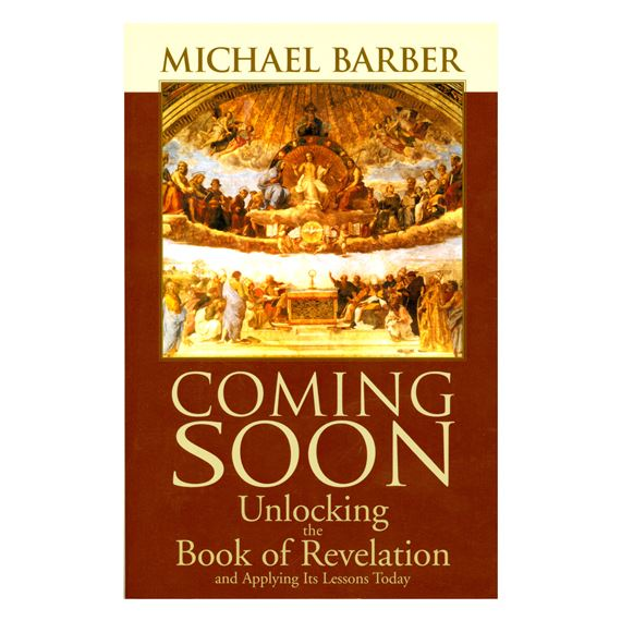 COMING SOON - UNLOCKING THE BOOK OF REVELATION