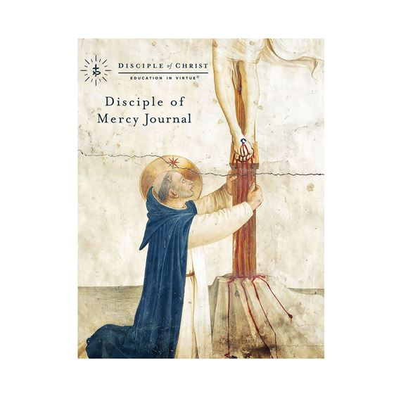 DISCIPLE OF MERCY JOURNAL