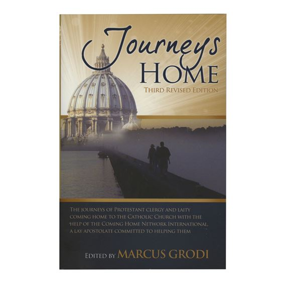 JOURNEYS HOME - REVISED EDITION