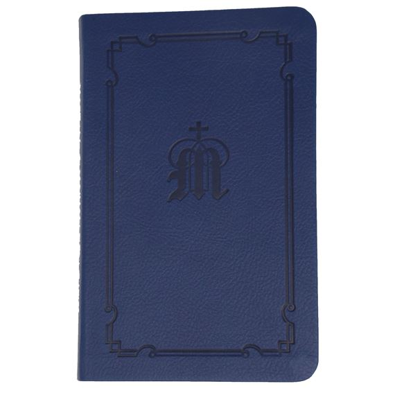 MANUAL FOR MARIAN DEVOTION