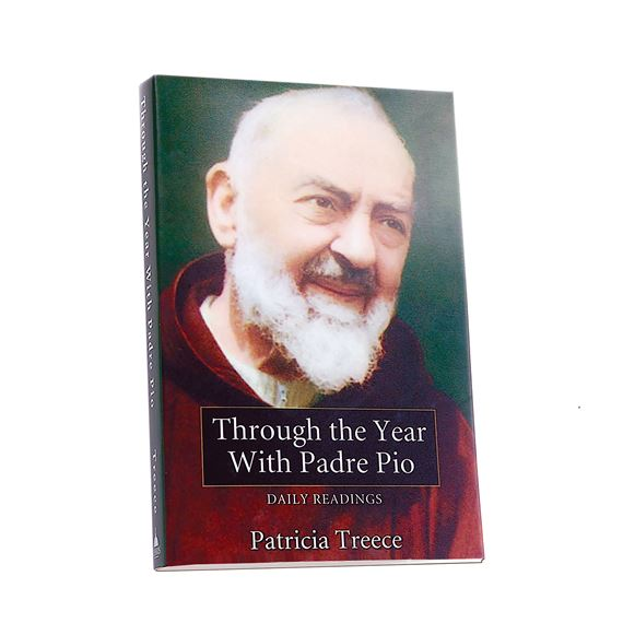 THROUGH THE YEAR WITH PADRE PIO