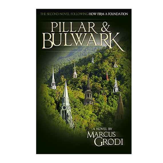 PILLAR AND BULWARK