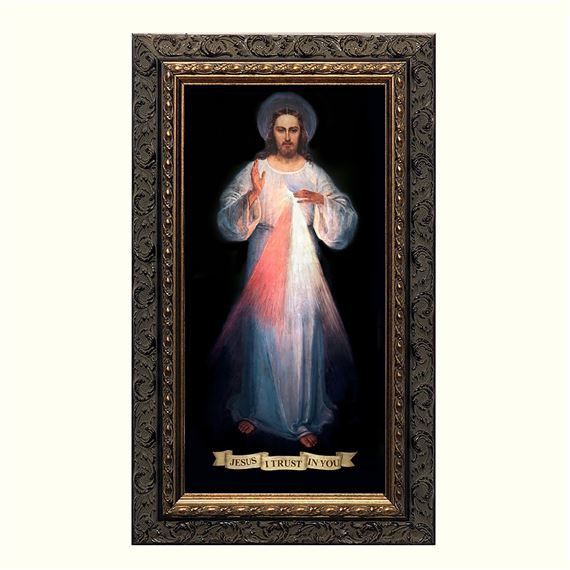 DIVINE MERCY VILNIUS ORIGINAL (MEDIUM)